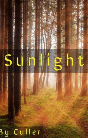 Sunlight by hewholivesinthedark