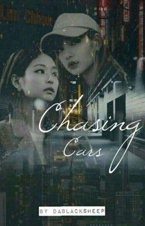 Chasing Cars (Jenlisa) by DaBlackSheep