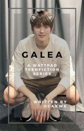 Galea by ocakwe