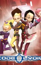A world without Danger (Code lyoko Odd X Reader) by Crystal-Sama