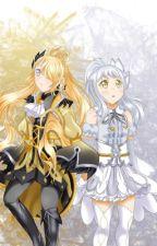Eternal Power Pretty Cure by sonodasymphony