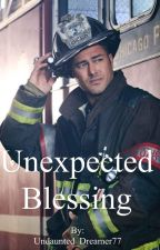 Unexpected Blessing by Undaunted_Dreamer77