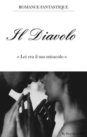 Il Diavolo  by Free-Spirit012