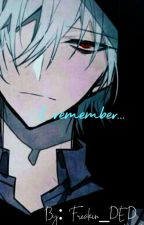 I Remember... (Kuro X Reader) (Servamp) (UPDATES ARE KINDA SLOW!) by Freakin_DED