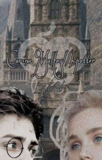 Carina Malfoy//h.potter  cover