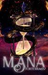 Mana [Graphics Portfolio 2] cover