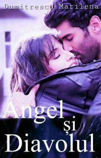 Angel si Diavolul cover