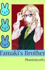 Tamaki's Brother .: OHSHC :. by phantomcat83