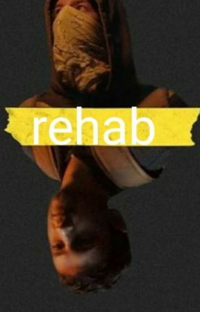 rehab {jøshler} by twentyonebackpacks