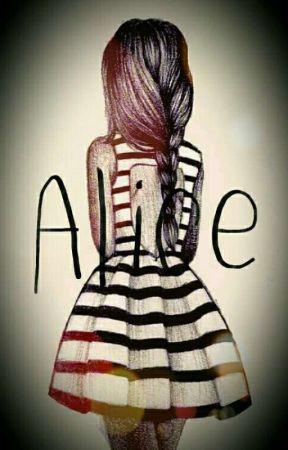Alice by PJShady