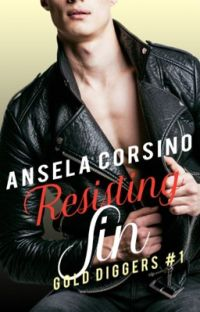 Resisting Sin (Gold Diggers #1) cover