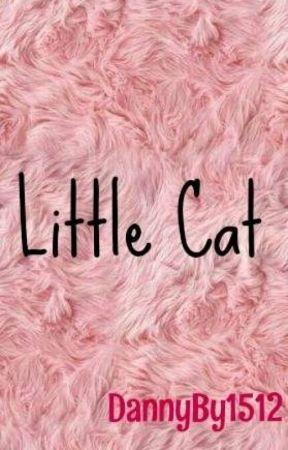 Little Cat || Reddie  by DannyBy1512