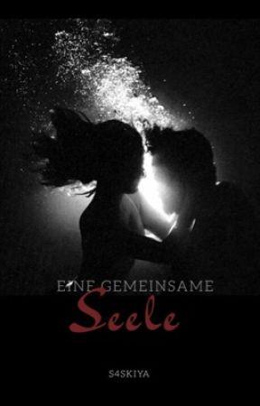 Eine gemeinsame Seele by s4skiya