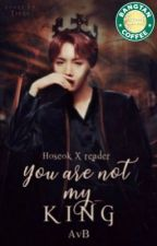 You are not my KING (Hoseok x reader) by SummerLoveAvB