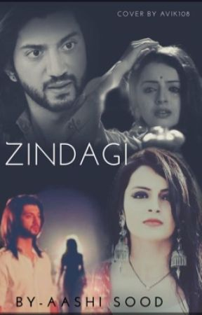 Zindagi- A Rikara SS (complete) by aayushis1