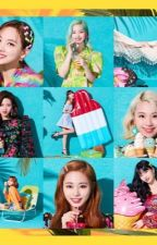 Twice x Reader One-shots by Vorrentis