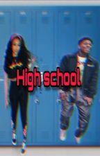Highschool |Nba Youngboy| by 12dollabilllz