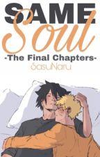 Same Soul • Sasunaru by TeddyBearUchiha