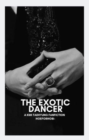▍The Exotic Dancer   K.TH  by HoeForHobi-