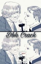 Dbh Crack  by NekoNekoboi