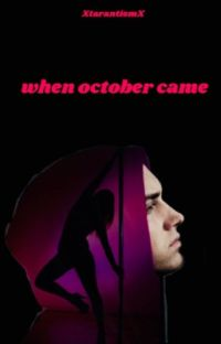 When October Came cover
