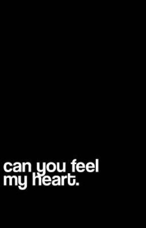 can you feel my heart / camila cabello  by afirecamz
