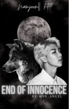 END OF INNOCENCE (BTS) by SN_Angel