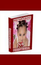 MATAR SADIQ by Pherty-xarah