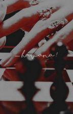 HAVANA¹  ( dance moms ) by VoidMaddy
