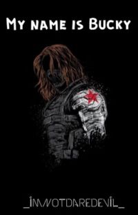 My Name Is Bucky  cover