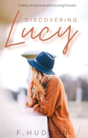 Discovering Lucy by Ghost_Ocean15
