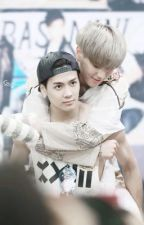 Loved (MarkGyeomSon) by Midnight-Black1990