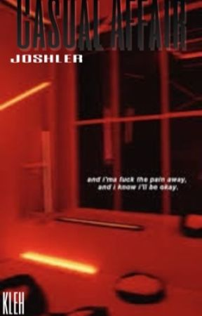 Casual Affair ☁ tysh by milktosintolerant
