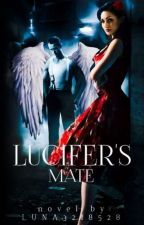 Lucifer's Mate  by janaewrites_