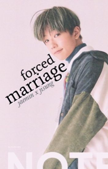 forced marriage - jaesung