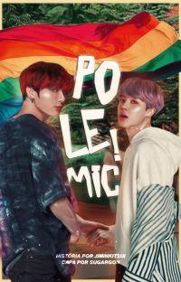 Polemic! • jjk + pjm cover