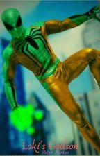 Loki's Godson - Civil War by jayfish11