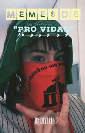 Memes de pro-vidas  by DzzFzz