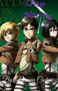 Attack on Titan:One shots cover