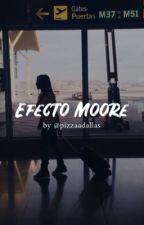 Efecto Moore by pizzadallaas