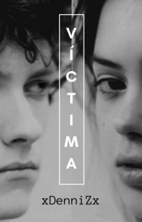 VÍCTIMA cover