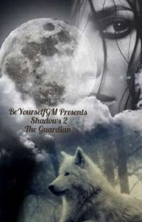 Shadows 2 :The Guardian  cover