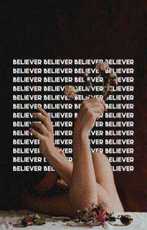 BELIEVER      𝙢𝙮 𝙝𝙚𝙧𝙤 𝙖𝙘𝙖𝙙𝙚𝙢𝙞𝙖  by interstellia