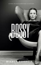 Bossy by bicxbicx