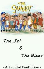 The Jet and The Blaze by Dragon_Ryder