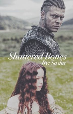 Shattered Bones   Ivar The Boneless   Vikings  by SashaIsPhenomNiall