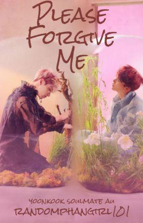 ☄Please Forgive Me- Yoonkook☄ by RandomPhangirl101