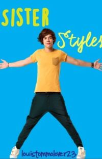 Sister Styles *complete* cover