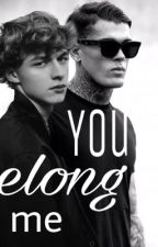 You belong to me (boyxboy) by AlessandraIND