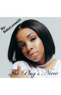 The Plug's Niece cover
